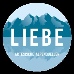 LIEBE. Alpenquellen